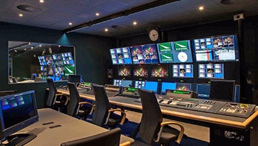 演播室系统工程