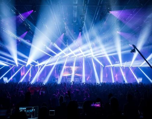 舞台灯光系统